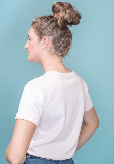 Women's Selfie T-shirt